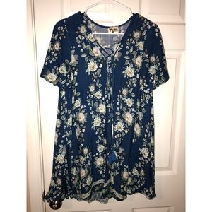 4430968d8b Show Me Your MuMu Dresses - Show Me Your Mumu Rancho Vista Tunic Dress